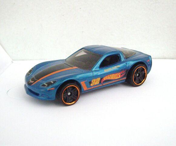 File:Corvette c6 2015.JPG