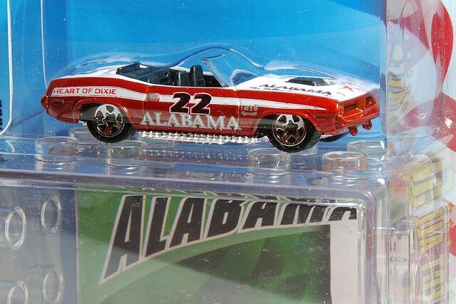 File:22 Alabama - '70 Cuda.jpg