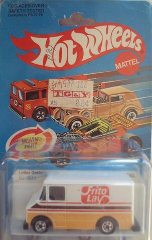 File:1984 Delivery Van blisterpack Frito Lay Flyin Colors.jpg