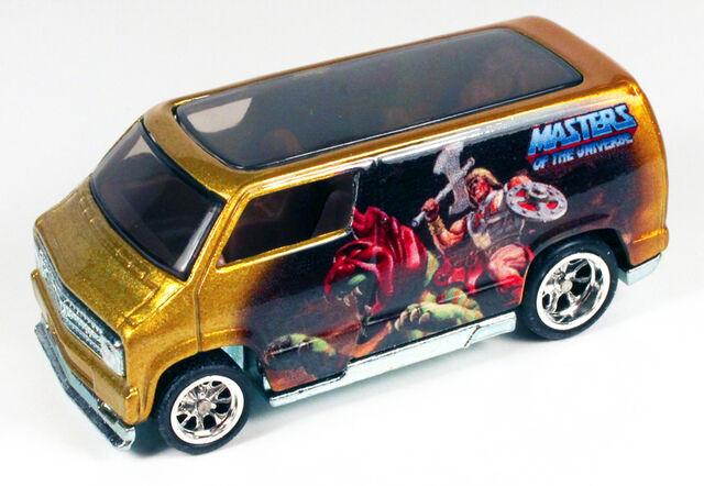 File:77 Dodge Van - 11 MOTV.JPG