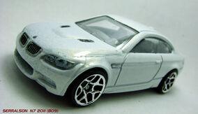 BMW M3 B
