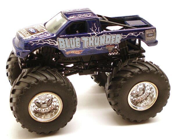 File:MonsterJam BlueThunder.JPG