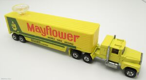 Ford LTL Moving Van-24690
