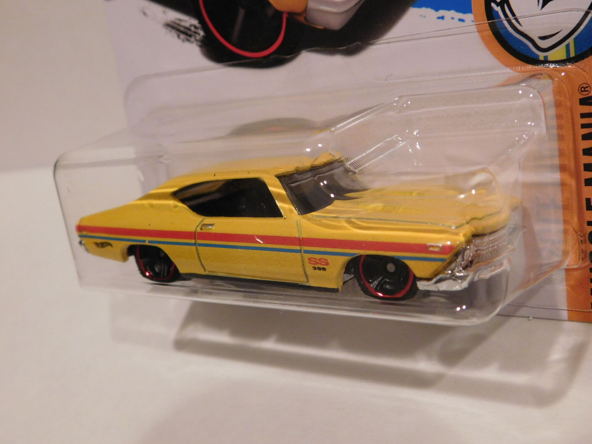 Image hw 69 chevelle ss 396 2 hot wheels wiki fandom powered by wikia - 69 chevelle ss 396 images ...