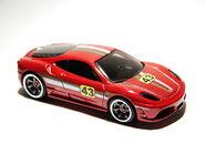 Ferrari F430 Scuderia 04