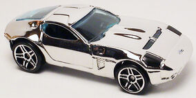 Ford Shelby GR-1 - 2005 First Edition1