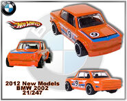 2012 New Models BMW 2002 21-247