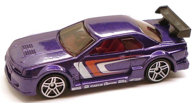 File:NissanSkyline RacingKit.JPG