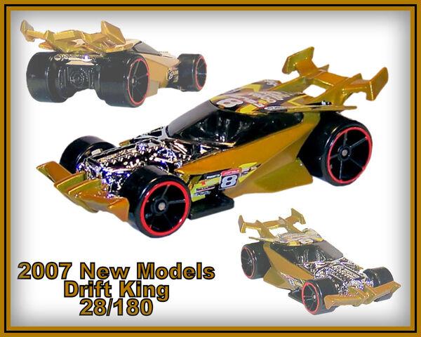 File:2007 New Models Drift King 28 of 180.jpg