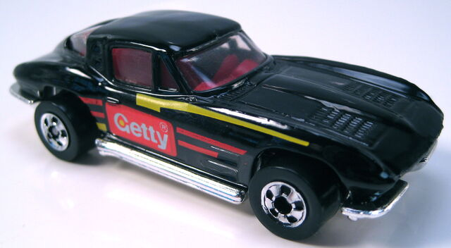 File:63 Split Window black Getty promo car 1991.JPG