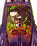 Joker Evil Twin Detail