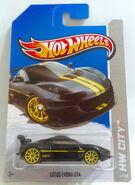Lotus Evora GT4 - City 10 - 13 Cx