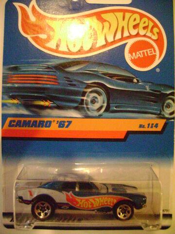 File:67 Camaro.JPG