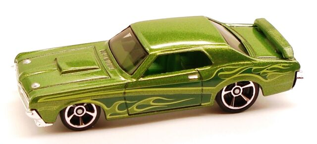 File:69cougar muscle green.JPG
