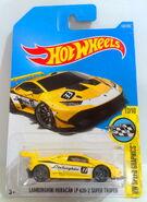 Lambo Huracan LP Sup Trof - Speed G 10 - 17 Cx