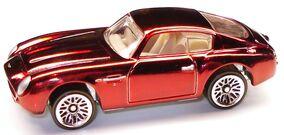 AstonmartinDB4 red