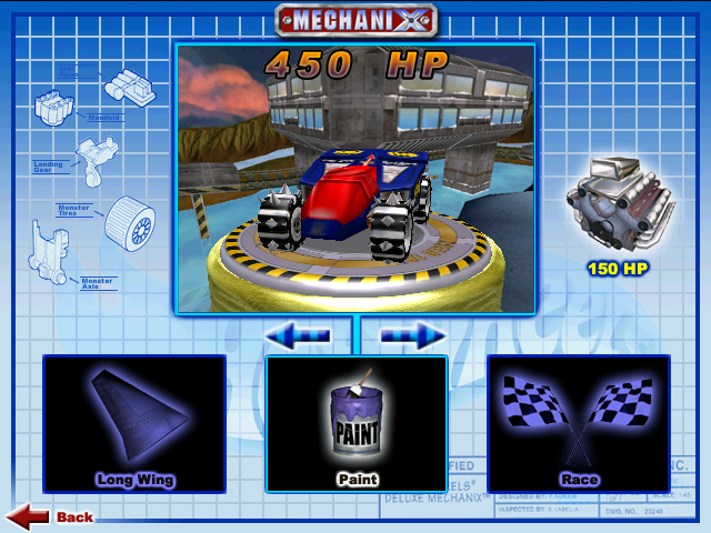 File:Shadow Jet was Playable in Hot Wheels Mechanix PC 2006 Hot Wheels.PNG