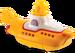 The Beatles Yellow Submarine DTX33