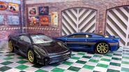 Meus Jaguar XJ 220