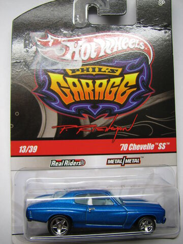File:Chevelle SS '70 Phill's Garage 1.jpg