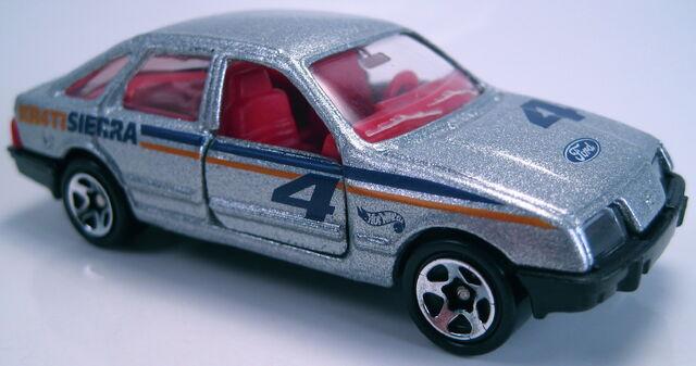 File:Ford Sierra XR4Ti silver 1997.JPG