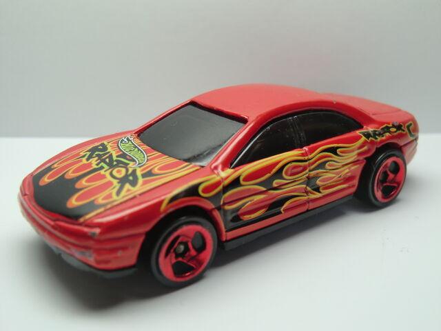 File:Oldsmobile Aurora.Raptor Blast 5-Pack 2003.JPG