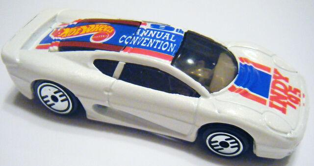 File:XJ220 - 95 Indy Conv White.JPG