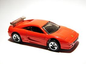 Ferrari F355 Challenge 07
