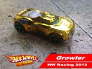 Growler 2013