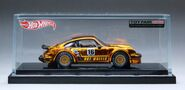 The 2016 Toy Fair Porsche 934 Turbo RSR the Lamley Group boxed