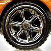 Wheels AGENTAIR 77