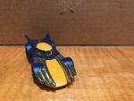 Wolverine front