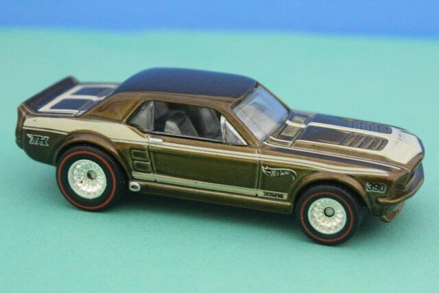 File:'67 Ford Mustang GT Coupe.jpeg