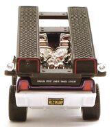 RampTruck RLC realrider rear