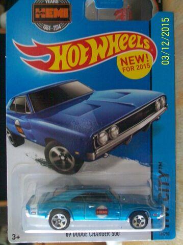 File:'69 Dodge Charger 500.JPG