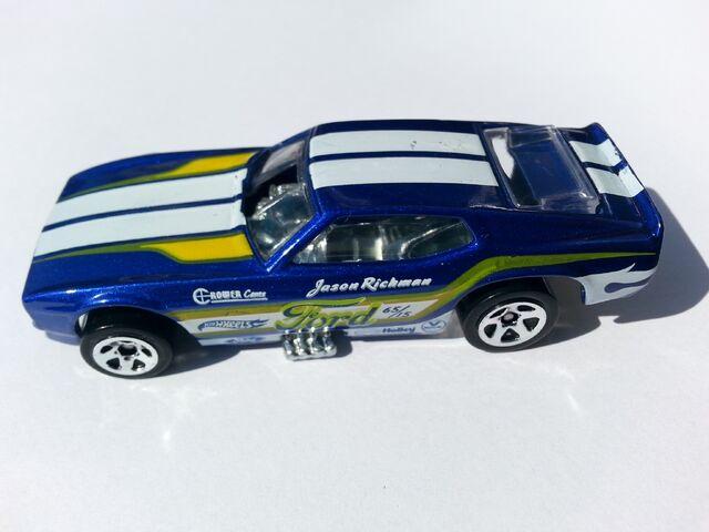 File:'71 Mustang Funny Car side.jpg