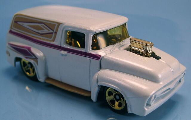File:56 ford truck white metallic 2001.JPG