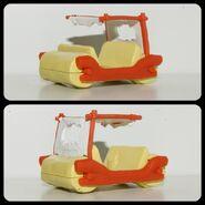 1960 - The Flintmobile (Large)