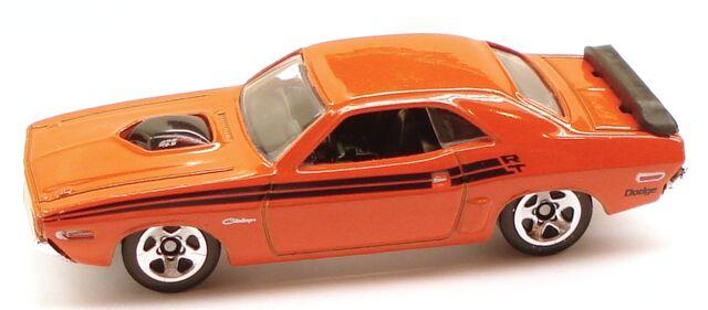 File:71ChallengerRT Orange.JPG