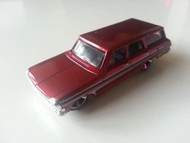 File:64 Chevy Nova Station Wagon-2013 JDMIKE.jpg