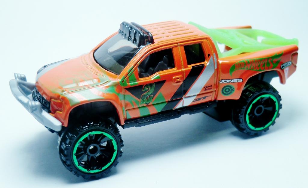 versions - Hot Wheels Cars 2012