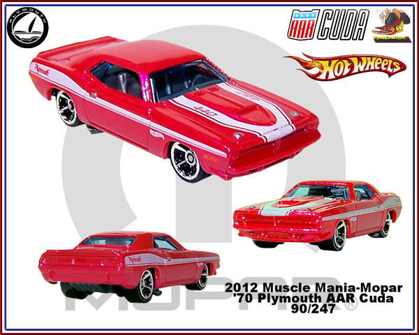 File:2012 Muscle Mania-Mopar 70 Plymouth AAR Cuda 90-247.jpg