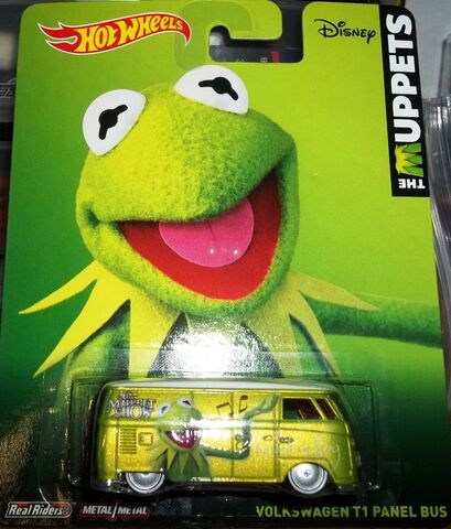 File:HW-The Muppets-Volkswagen T1 Panel Bus-Kermit the Frog.jpg
