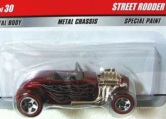 File:Hot Wheels Classics Series 5 Street Rodder Red.JPG