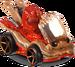 Groot Go-Kart DXM05