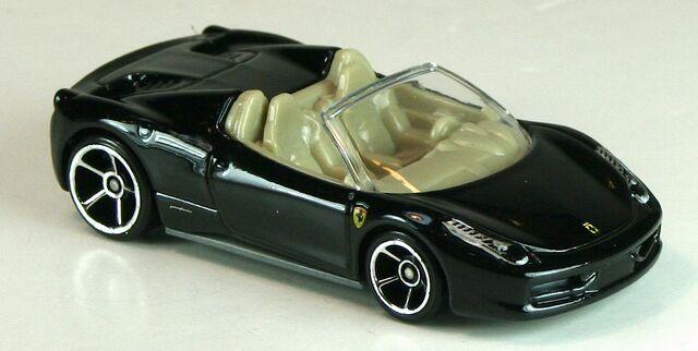 File:2013-151-HWShowroom-Ferrari458Spider-Black.jpg