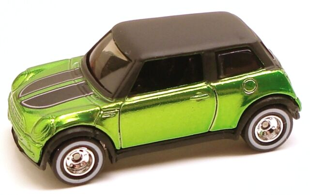 File:Mini classics greenchase.JPG