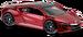 '17 Acura NSX 2016 2