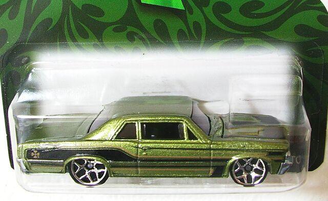 File:Clover Car 64 Pontiac GTO.JPG