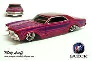 Buick Riviera 1964
